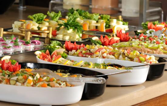 Catering a buffet eventi di vario tipo