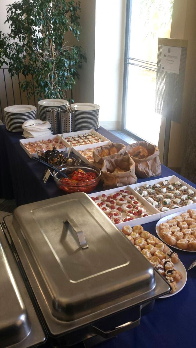 Immagini allestimenti cantiere cucina - Bagno imperiale tirrenia ...