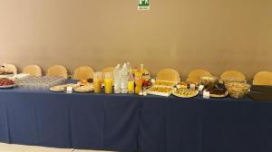 Business event presso la Facoltà di Economia e Commercio a Pisa