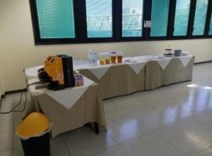 Business event presso il CNR di Pisa