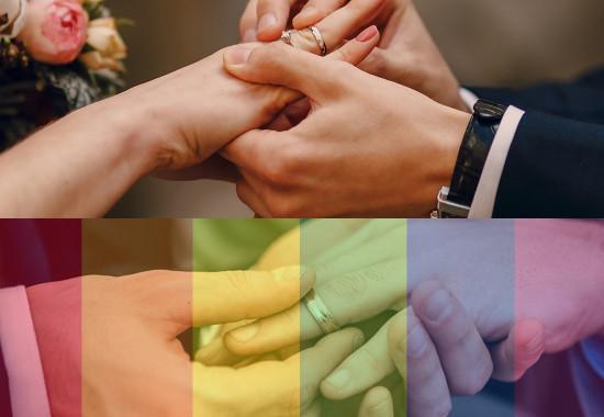 Matrimoni e unioni